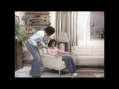 Michael y Rebbie Jackson