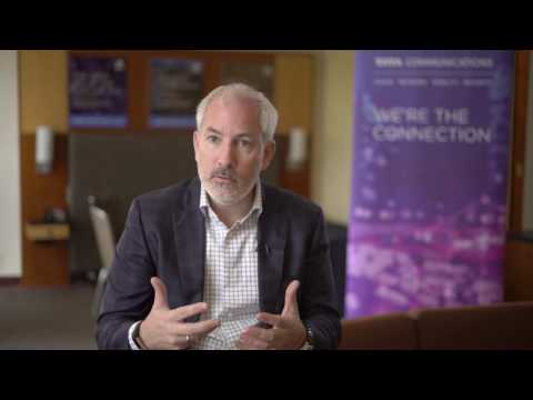 What role will Tata Communications play in the future of digital transformation?