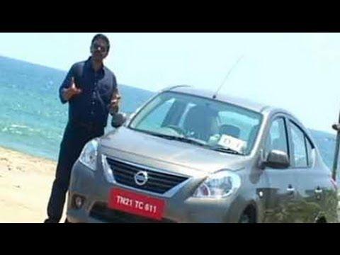Nissan Sunny goes CVT