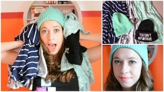 Collective Haul 2013 Thumbnail