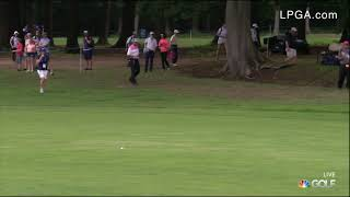 Ashleigh Buhai Highlights from the Third Round of the 2019 AIG Women's British Op
