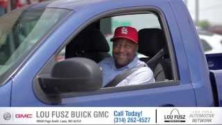 Pre-Owned Dept. Spotlight  | Lou Fusz Buick GMC in St Louis, MO