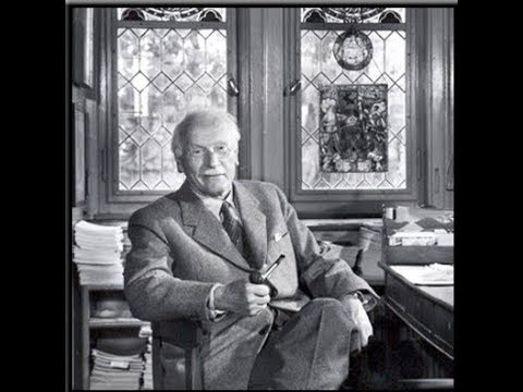 Carl Jung - The Collected Works - Vol. 9 (pt. 1) Ch. 1 (Part 1 of 3)