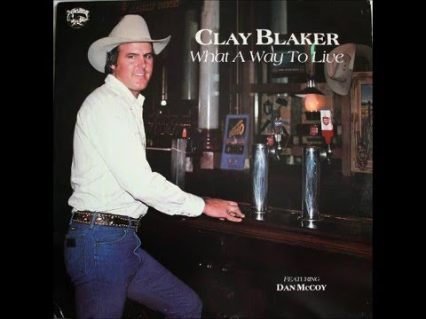 Clay blaker darkness on the face of the earth