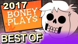 BEST OF Boney Plays 2017 (Oney Plays Funniest Moments) - OFFICIAL