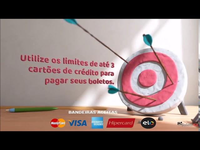 """BoletoKit Soluções em meios de pagamentos, """"acesso a tecnologias e participações""""."""