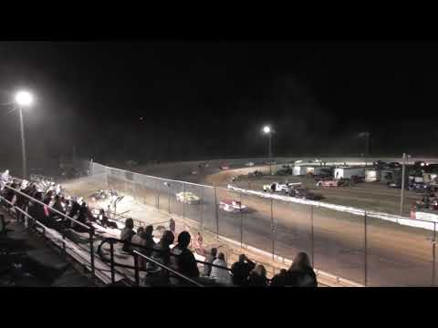 Mack10 superstreet feature race @ Waycross Motor Speedway 3/23/19