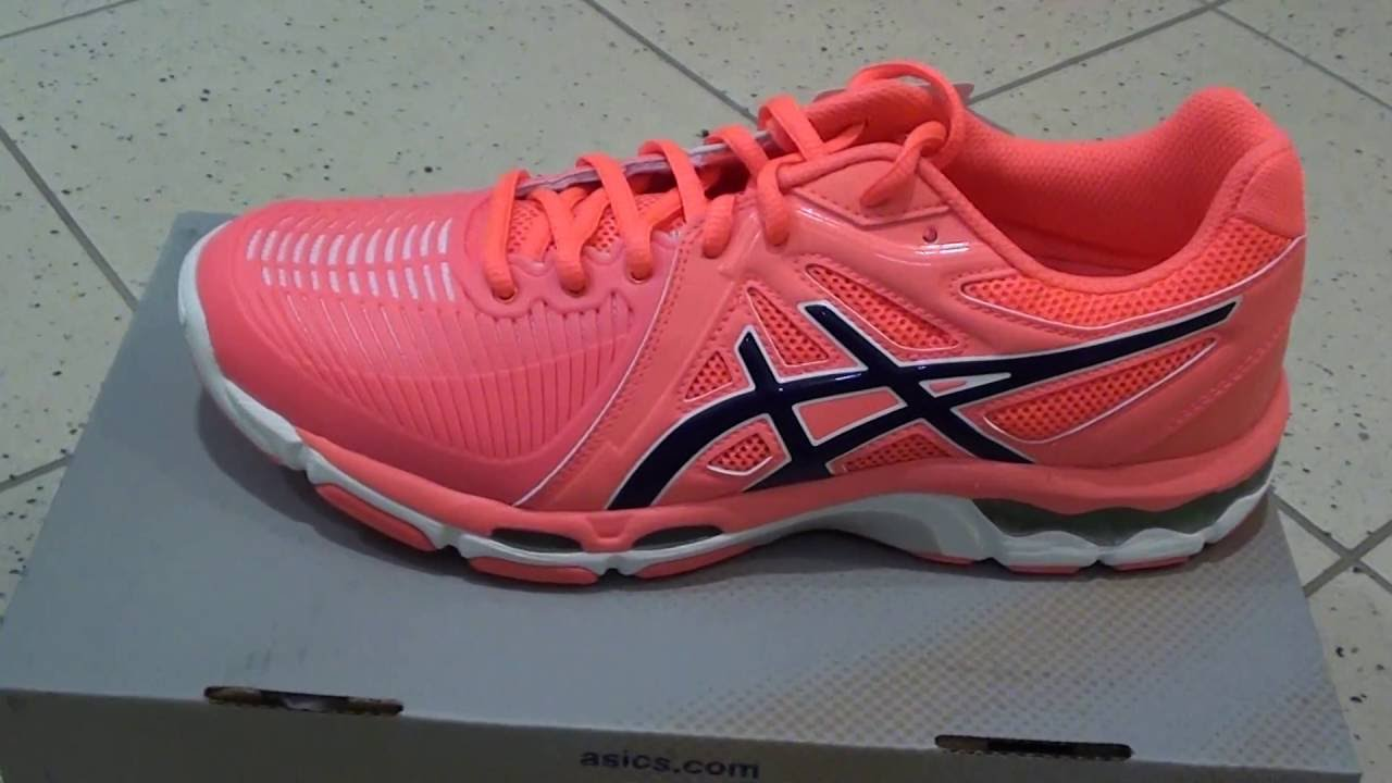 Asics Gel Netburner Women