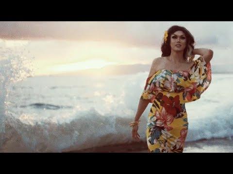 Manila Luzon — Hot Couture Lomlplex Island Remix Video