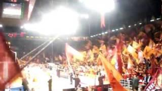 Galatasaray - M. Siena  İmparator Fatih Terim