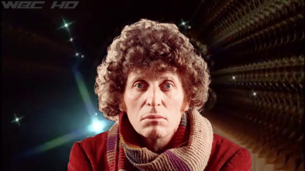 Doctor Who - Fourth Doctor Titles (Season 18) - YouTube