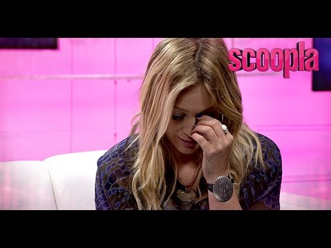 Hilary Duff - Cry Lyrics Hilary Duff Lyrics