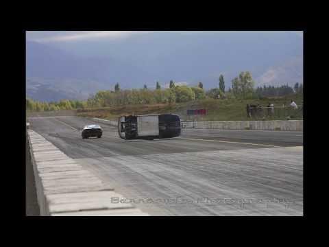 Stu Lawton Crash 2014