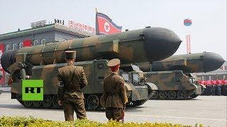 Kim Jong-un ordena aumentar la producción de ojivas nucleares