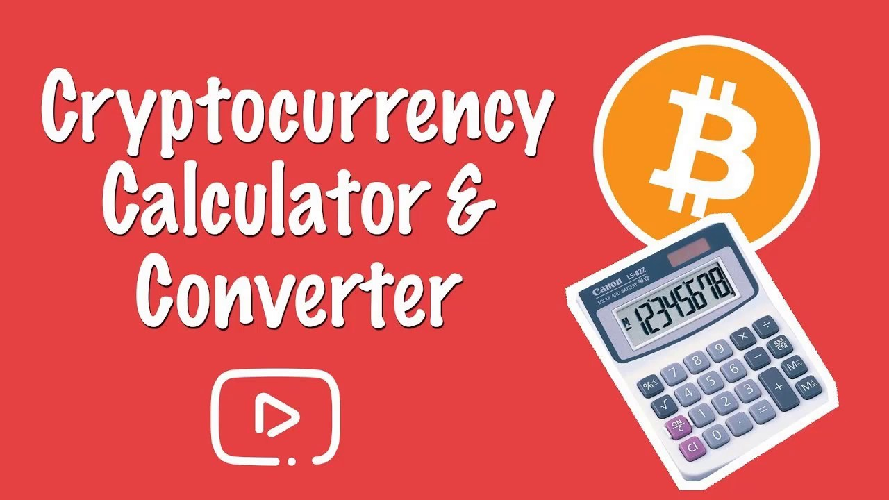 Cryptocurrency better than bitcoin calculator kathy bettinger