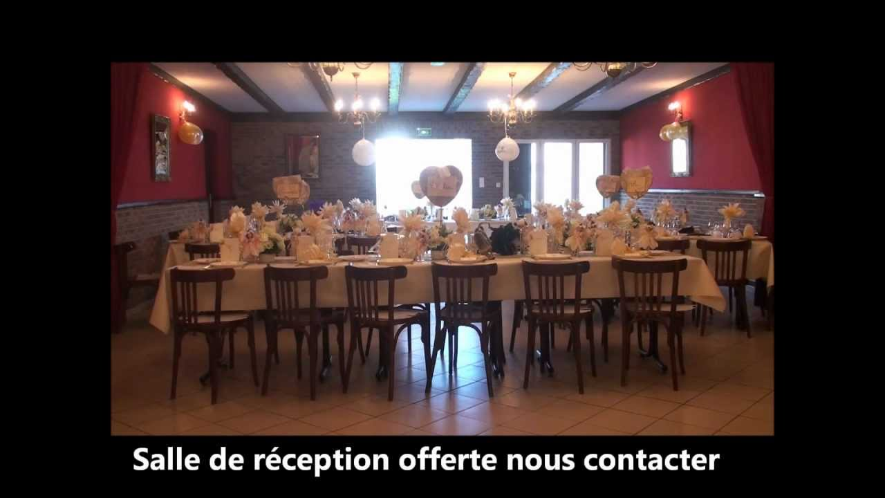 traiteur lens nene repas mariage communion location de salle lens youtube. Black Bedroom Furniture Sets. Home Design Ideas