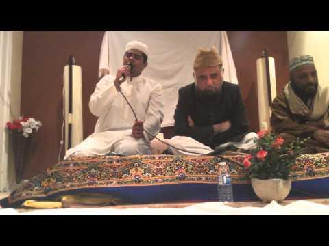 Aur Sab Kuch Toh Hoga Gawara - Muhammad Adil Iqbal