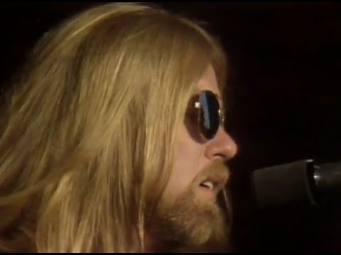 The Allman Brothers Band Jessica