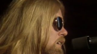 The Allman Brothers Band - Jessica Recorded Live: 1/16/1982 - Unive...