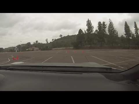 2017 San Diego Match Tour - C-Street 2014 Scion FRS/TRD Pkg