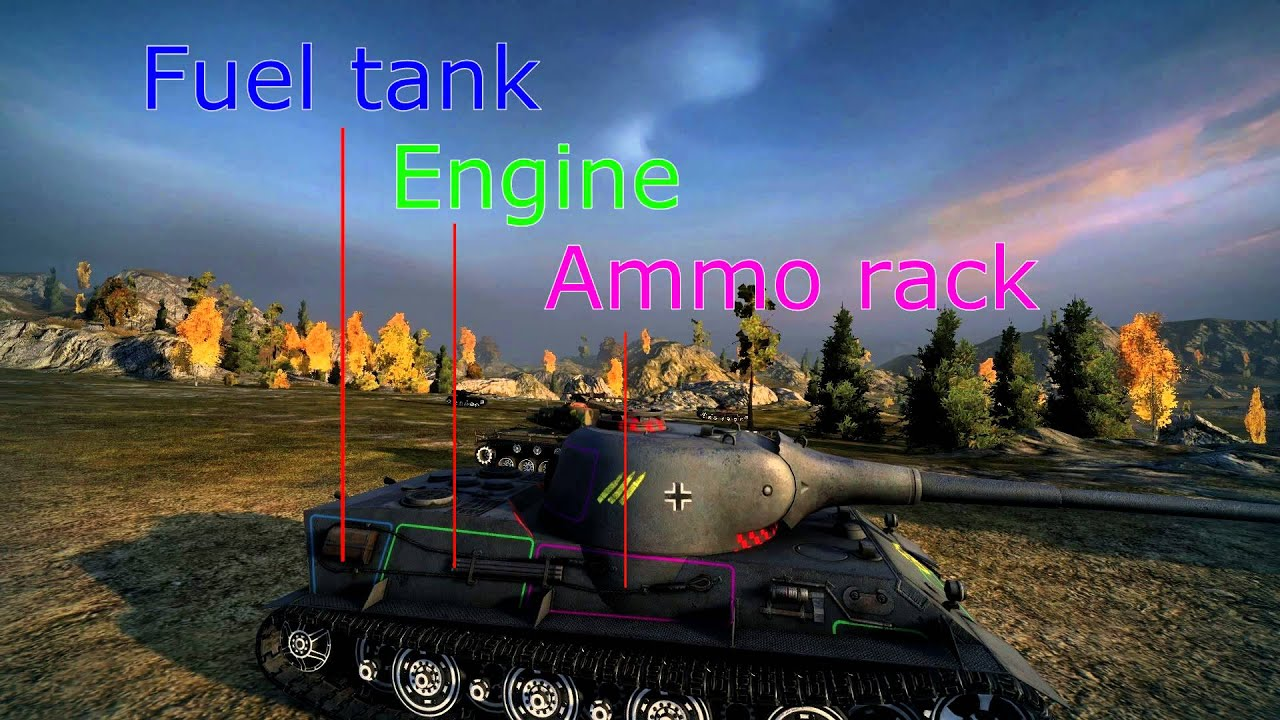 mod download wot