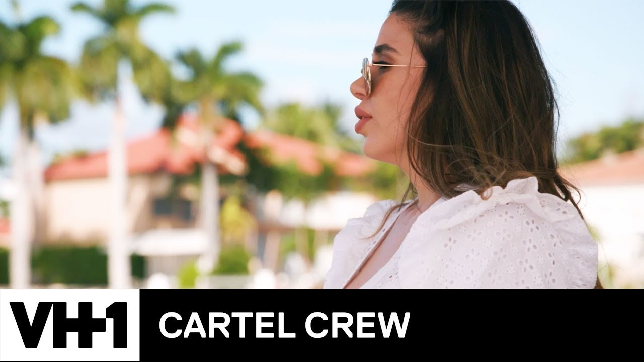 Download El Chapo's Wife Emma Coronel To Appear on VH1's Cartel Crew | New Episodes Mondays 9/8c