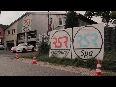 Surprise!... You're Driving the 'Ring - Everyday Driver in Germany - Extra