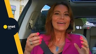 Karolina Pilarczyk: Ludzie są zachwyceni driftem. Nie chcą wysiadać z auta! | #OnetRANO