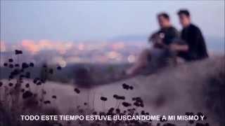 Wake Me Up (Avicii) - Sam Tsui & Jason Pitts Cover - European Spanish Subtitles