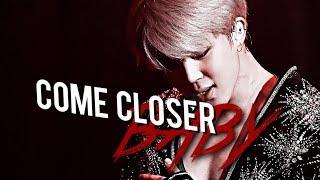 speed edit; jimin × come closer // подойди поближе