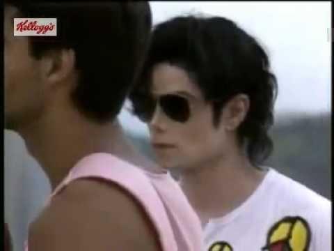 Michael Jackson no Brasil - Reportagem do Fantástico (1996)