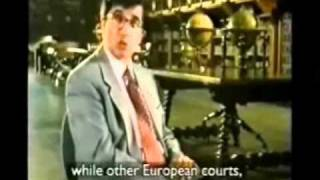 The Myth of The Spanish Inquisition - Spanish Subtitles