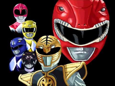 Mr Big - Go, Go Power Rangers (Power Rangers Theme)
