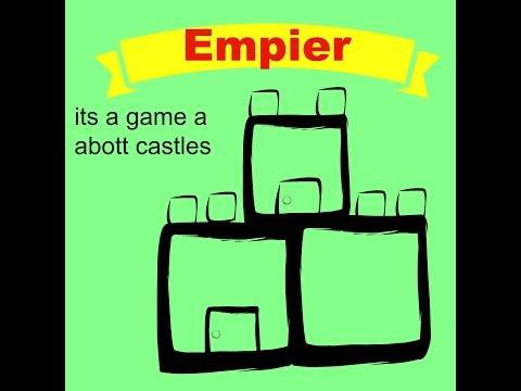 empire ep 3 - attack of robber Barron castle?