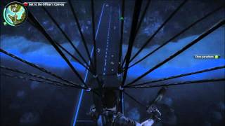Just Cause 2 (PC) - Gameplay with Commentary (HD)