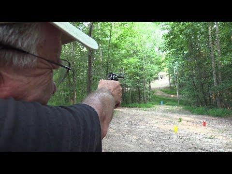 Model 29  44 Magnum Range 2