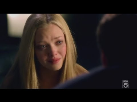 Amanda Seyfried On the show 'Justice' Episode