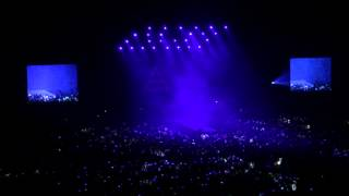 30 Seconds To Mars - Intro (Ivan Urgant) + Up In The Air (Live@ Moscow, Olimpiski Arena 22/03/25)