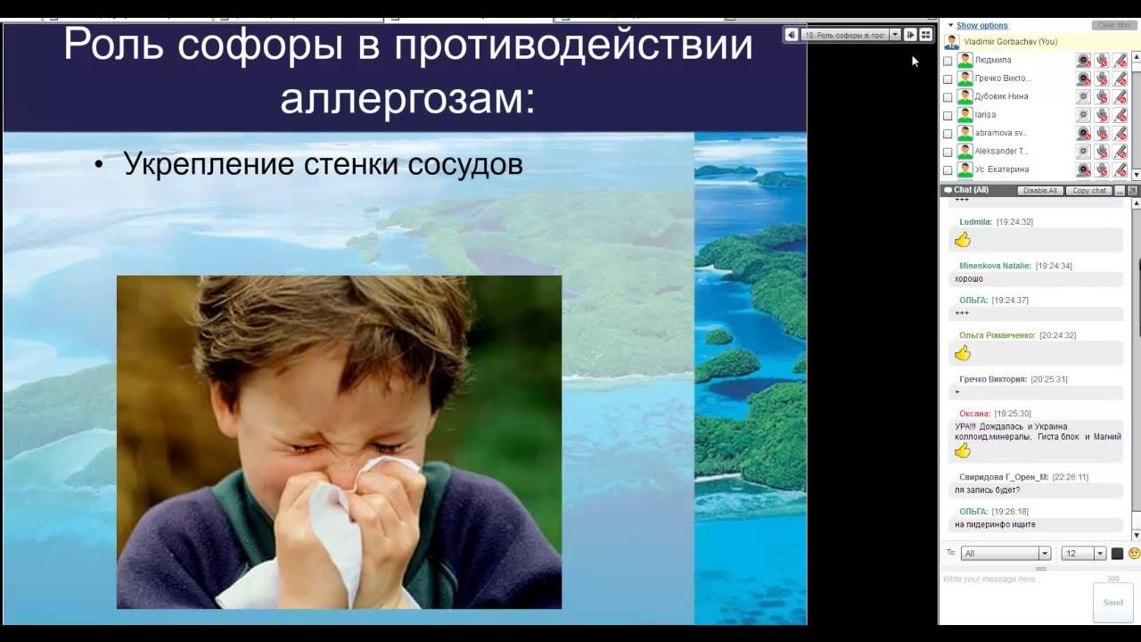 препарат от аллергии на коже у взрослых