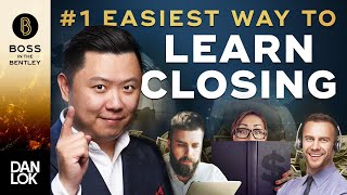 The #1 Easiest Wąy To Learn Closing