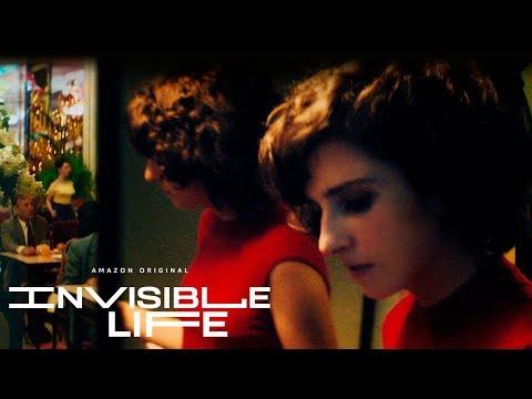 Invisible Life – Official Trailer | Amazon Studios