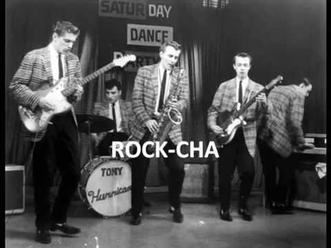 Johnny & Hurricanes  - Rock-Cha (Rare Stereo Version  - 1959)