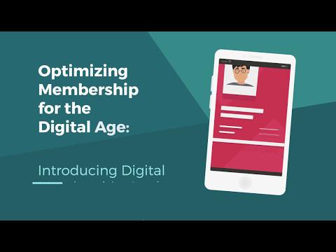 Introducing Digital Membership Cards by Cuseum