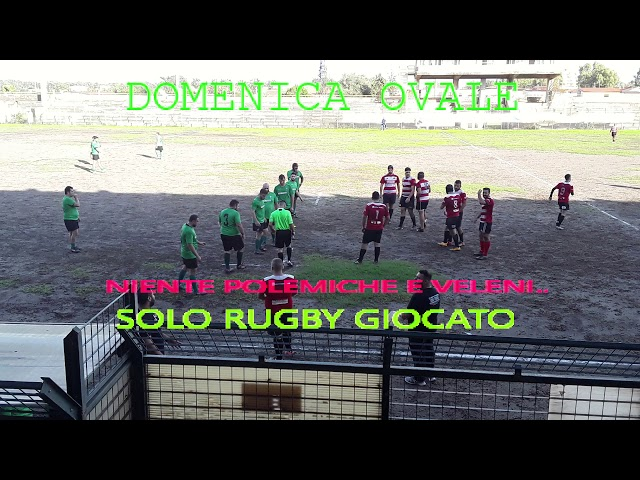 domenica ovale: Preview