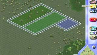 Sim City 3000 Request 1 - Bulding Farms