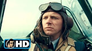DUNKIRK Movie Clip - Dog Fight (2017) Christopher Nolan