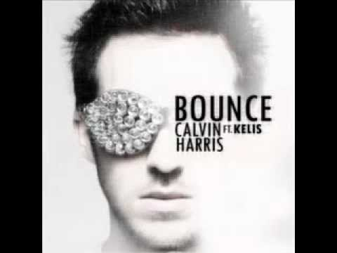 Clavin Harris (Feat Kelis) - Bounce