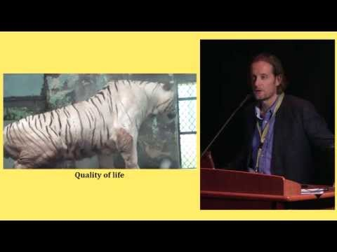 David Neale - Advancing Animal Welfare Science and Policy 2014