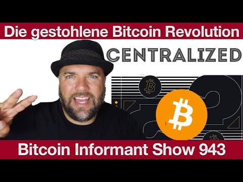 #943 Massive TV Kampagne für BTC, Ethereum und Ripple & Die gestohlene Bitcoin Revolution