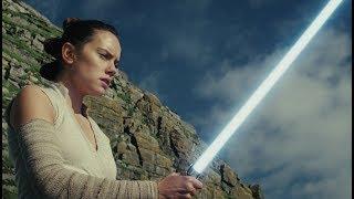 Зоряні війни: Останні джедаї. У кіно з 14 грудня